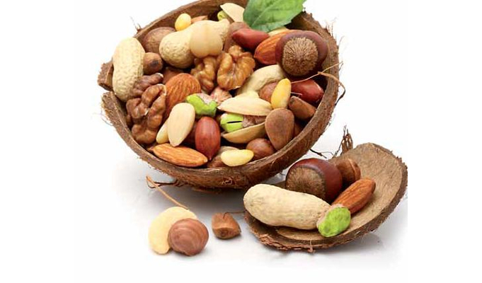 Premium and nutritious dry fruits from Gourima
