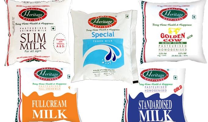 Heritage Foods plan to add 30,000 retail outlets in FY 2016-17