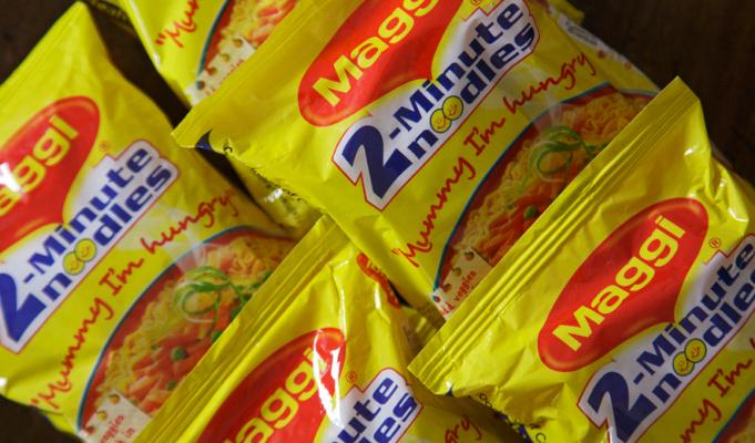 After comeback, Maggi tops noodles charts again