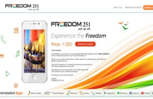 Selling smart phone in Rs 251 puts Ringing Bells in trouble