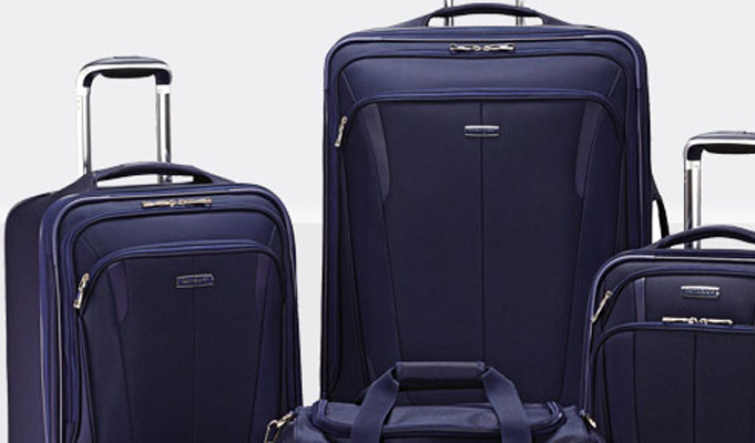 Samsonite's future uncertain despite profit in 2015