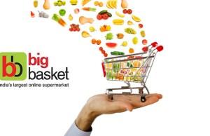 Big Basket starts new Express Delivery service