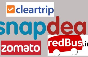 Snapdeal integrates redBus, Zomato, Cleartrip in app