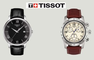 Tissot Shop-in-Shop unveiled in Bandra