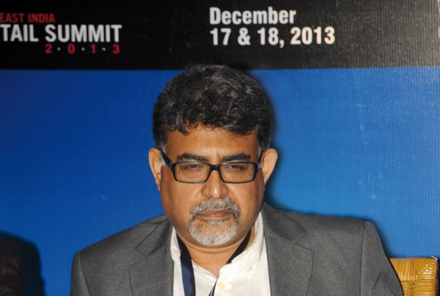 East India Retail Summit Conference 2013 <br/>Suman Barman Roy