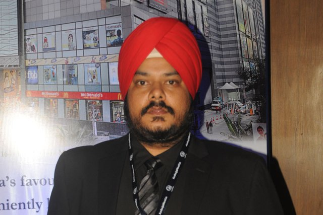 East India Retail Summit Conference 2013 <br/>Shamsher Singh EIRS kalkata