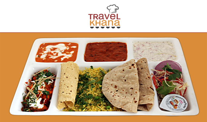 TravelKhana outperforms by delivering outstanding number of orders