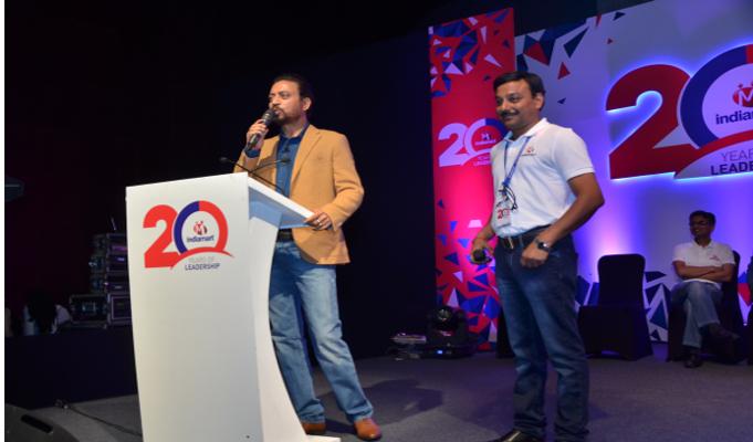 IndiaMART acknowledges MSME impact in India