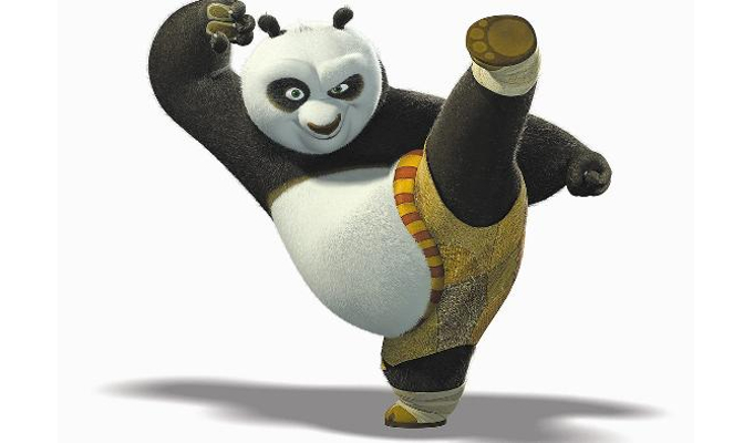 Kung Fu Panda notches up brands deals worth Rs 20 crore