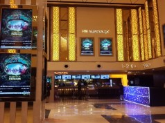 Movie screens to double in a year in Noida