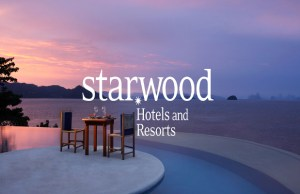 ITC renews partnership with Starwood Hotels