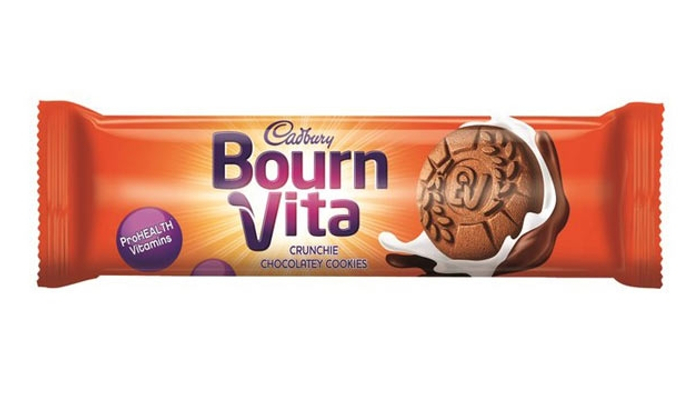 Mondelez introduces Bournvita biscuits