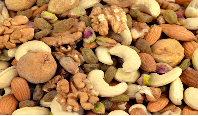 Future Group enters dry fruit segment with Karmiq