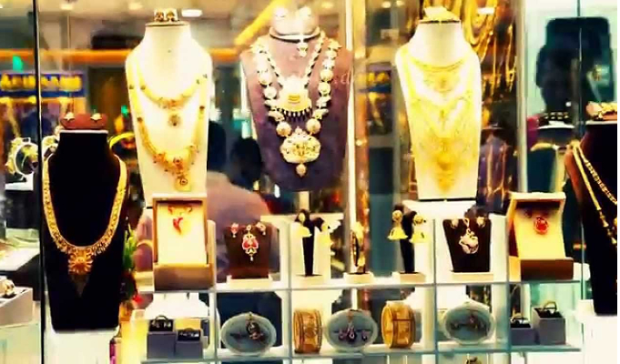 India's Gems and Jewellery exports declines by 3.46 per cent