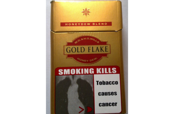 ITC to resume cigarette production, amid health warnings