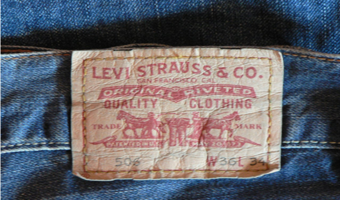 Levi Strauss seeks approval for direct retail