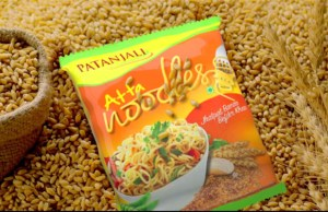 After Maggi, Patanjali Atta Noodles fails lab test
