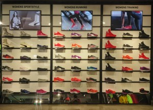 PUMA opens Forever Faster store in Delhi