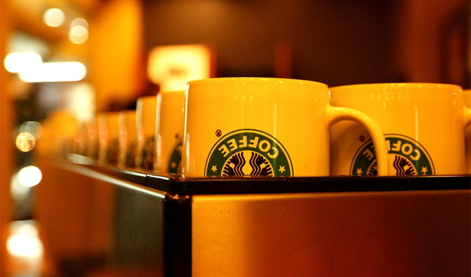 Starbucks' new mood campaign for Indian customers