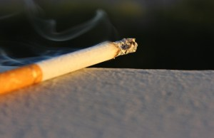 Tobacco industry suffers losses due to graphic health warning