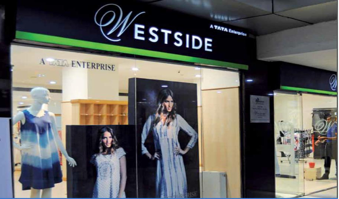 Westside - Where fashion comes alive!