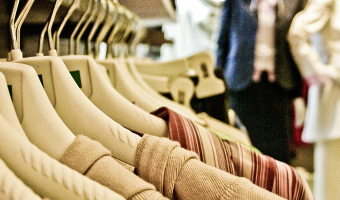 Companies have come up with innovative ways to recycle tons of clothes which is manufactured using a lot of resources but end up getting waste in landfills