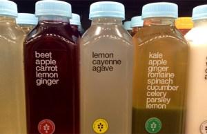 Bigbasket says huge surge in organic juice demand this summer