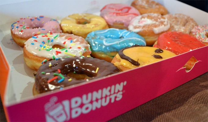 Dunkin' Donuts: Creating a wow experience in India