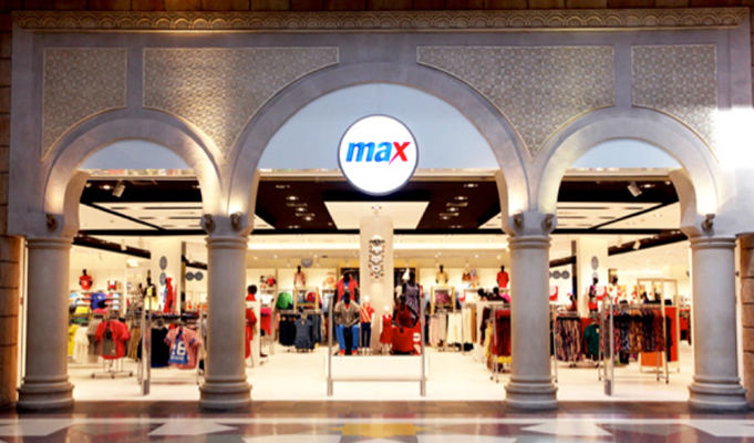 Max lines up Rs 100 crore to open 50 new stores