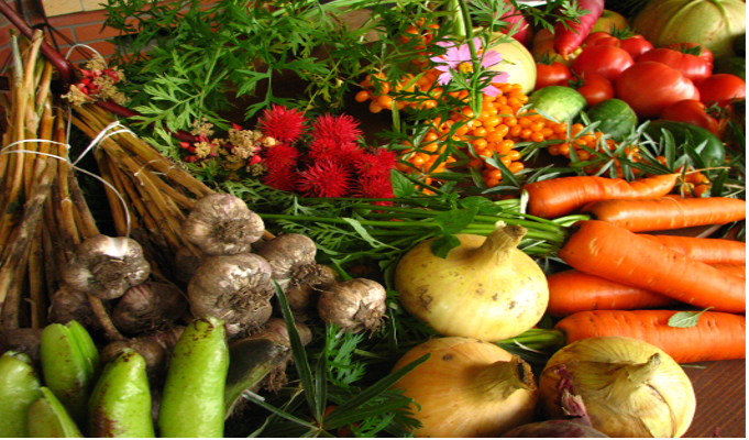 Organic retail on boom as consumers follow healthy lifestyle