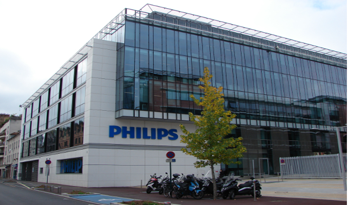 Philips to spin off lighting branch in IPO