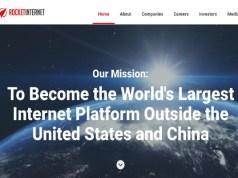 Rocket Internet posts first-half loss of $691 million