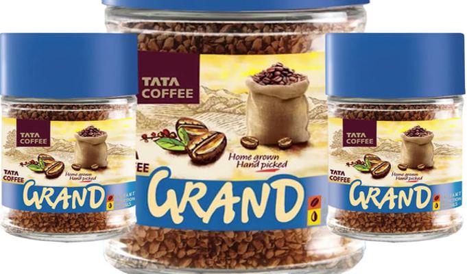 Tata Coffee Q4 net down 12.55 pc to Rs 34.47 crore