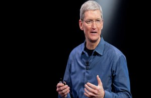 Apple CEO Tim Cook to visit India