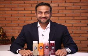RAW Pressery's Anuj Rakyan on how to juice up your life