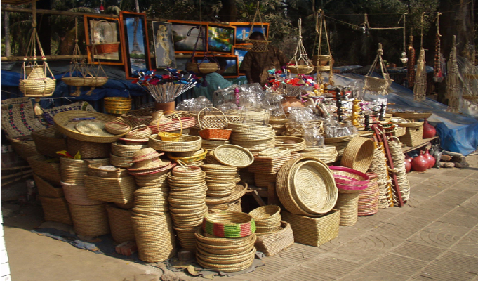 Handicraft industry asks for fiscal support to boost export