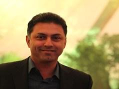Nikesh Arora to step down as SoftBank President and COO