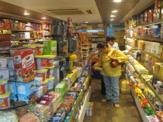 Selling to 10 million grocers in India