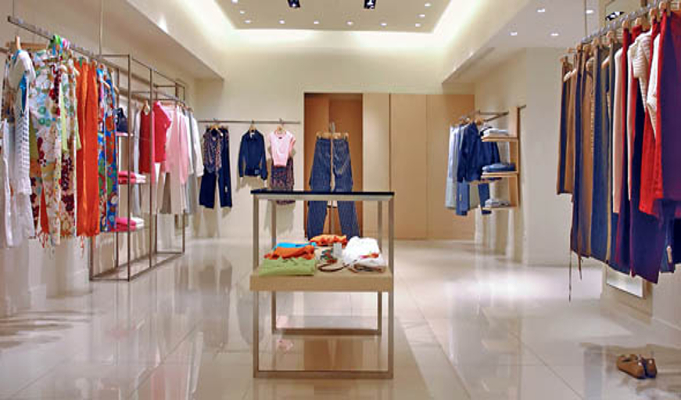 Challenges for fashion retail in India