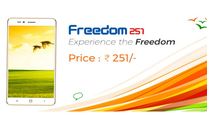 Ringing Bells claims to deliver Rs 251 smartphone from June 28