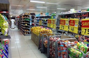 F&G Retail: Market and Trends