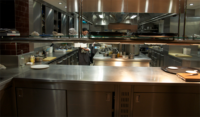 Global foodservice equipment market to reach US$ 43 bn by 2024: Report