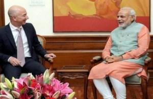 Amazon increases India investments to $5 billion