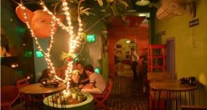 Pop-up restaurants, a delicious surprise