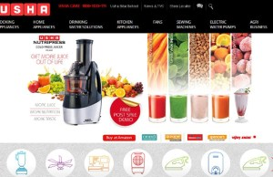 Usha reworks strategy, eyes 30 pc growth in retail business