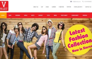 V-Mart to set up 2nd fashion store in J&K soon
