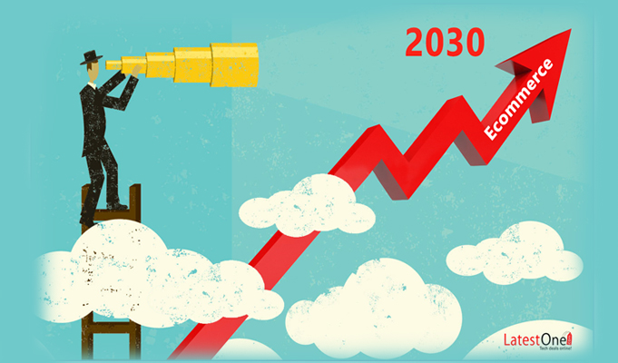 Changing Retail Trends - Where will India be in 2030?