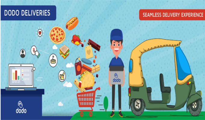 Jugnoo's B2B logistics service 'Dodo Deliveries' now in Gurugram