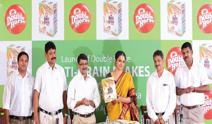 Manjilas Group has added one more product to its health product portfolio with the launch of multi- grain flakes cereal.