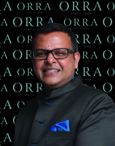 ORRA to scale both online and offline presence
